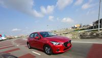 New Mazda-2