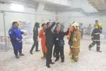 เกิดเหตุเพลิงไหม้