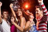 ปาร์ตี้ปีใหม่อย่างไรให้สนุก สุขภาพดี