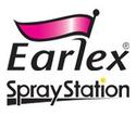  EARLEX SprayStations