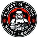 501st Legion Charter