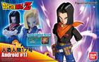 Figure-rise Standard - Dragon Ball: Android #17 Plastic Model