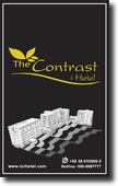 The Contrast i Hotel