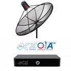 PSI OKx รองรับดิจิตอลทีวี