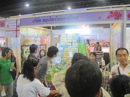 รวมภาพภายในงานของหงส์ไทย (งานมหกรรมสมุนไพรแห่งชาติ ครั้งที่ 10 �สมุนไพรไทย สุขภาพไทย เศรษฐกิจไทย� วันที่ 4 กันยายน � 8 กันยายน 2556 ณ อาคาร 7 � 8 ศูนย์การแสดงสินค้าและการประชุม อิมแพ็ค เมืองทองธานี)