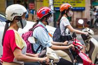 ทำไมหน้ากากอนามัยธรรมดาจึงป้องกัน PM 2.5 ไม่ได้