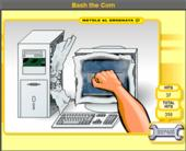 อยากลองทำลายคอมพิวเตอร์ ที่บ้านไหม?