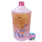แชมพูหมา แชมพูป้องกันเห็บหมัด Shampoo Anti Ticks & Fleas สกัดจากเปลือกส้ม 3000 ml