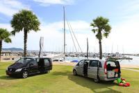 Executive Trip with  New Vito Mercedes-Benz