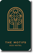 The Motifs Eco Hotel