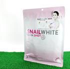 Snail White Mask Shot 570 บาท สเนล ไวท์ มาส์ค ชอท  ตบแล้วดูใส ใช้แล้วตึง Namu Life  085-8229551, 084-5257677,