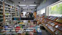 แหล่งรวมหนังสือธรรมะ ศูนย์จัดพิมพ์หนังสือธรรมะ ที่รวบรวมหนังสือธรรมะมากกว่า 2000 รายการ