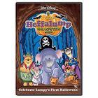 DVD Winnie The Pooh : Pooh's Heffalump Halloween Movie (Language: Thai , Eng -- Sub : Thai , Eng) #WN12#