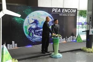 pea encom day 2016