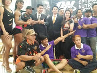 ISNTHAI และ TBPA ร่วมลงนาม MOU ณ มหาวิทยาลัยกรุงเทพธนบุรี