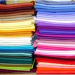 เสื้อยืดที่ผลิตจากผ้า Cotton 100 % แบ่งเกรดอย่างไร