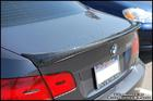 E92 BMW Rear Spoiler [M-tech]