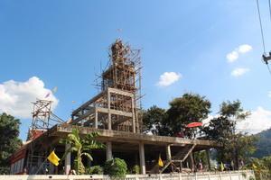 โครงสร้างพระประธาน143