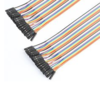 JUMPER RIBBON CABLE