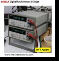 34401A Multimeter