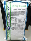 อาหารเสริมโปรตีน B-Pro Digest (บีโปรไดเจส)  ขนาดบรรจุ  25 กิโลกรัม