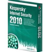 Review Kaspersky Internet Security 2010