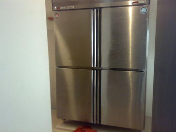 ตู้แช่เย็น-ตู้แช่แข็ง