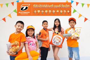 ธนชาตชวนเที่ยววันเด็กแจกรางวัลไม่อั้นในบูธ �Thanachart Kids Zone�