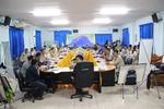 ประชุมกำนันผู้ใหญ่บ้านประจำเดือน กันยายน 2560