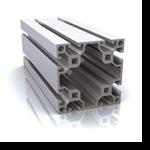 Aluminium Frame หลากหลายรูปแบบ พร้อมอุปกรณ์ข้อต่อ ประกอบเองได้ สะดวก ง่ายดาย ไม่ซับซ้อน สำหรับงานโครงสร้างทุกชนิด
