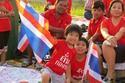 10 พฤษภาคม 2557 วันปราบกบฏแผ่นดินของคนเสื้อแดง