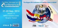 ผู้บริหารTrue Property เข้าร่วมงาน  Thailand Facilities Management Conference 2016