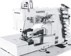 จักรลาอุตสาหกรรม Kansai รุ่น WX-8803