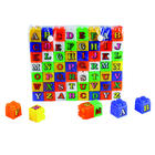 A.B.C.Block Large (English Alphabet)ชุดต่อ ABC ชุดใหญ่