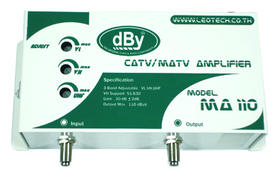 MULTI BAND BOOSTER DBY MA-110 