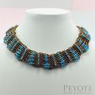พีโยเต้ สร้อยคอ Egyptian Collar