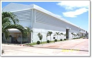 งานก่อสร้างอาคารแม่พิมพ์ บริษัท มาลาพลาส จำกัด