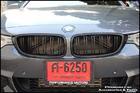 กระจังหน้า F32 F33 F36 สีดำด้านทรง M4