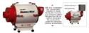 Mist Collector เครื่องดูดและกรองไอละอองน้ำมันสำหรับเครื่องจักรในโรงงานอุตสาหกรรม