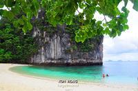 เกาะห้อง � อ่าวพังงา � เกาะพนัก � เขาตะปู � หมู่เกาะละวะใหญ่ (พักโฮมสเตย์กับบนเกาะ) 3 วัน 2 คืน