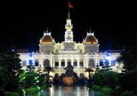 คาราวานไทย กัมพูชา เวียดนาม ลาว