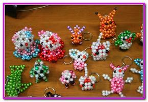 Gift bundle handmade by E22KKO