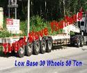 TMT (ASIA) ขนส่งสินค้า ขนส่งเครื่องจักร แม่ฮองสอน 084-8397447