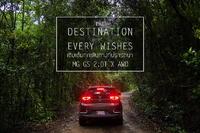 The Destination of every wishes เติมเต็มทุกเส้นทางที่ปรารถนา MG GS 2.0T X AWD