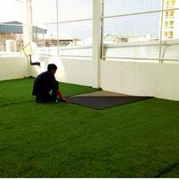 การบริการติดตั้ง หญ้าเทียม DGrass