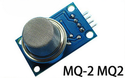 MQ2 Smoke Gas Module