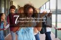 7 เหตุผล ที่ทำให้เด็กเกรดน้อย ประสบความสำเร็จได้อย่างรวดเร็ว