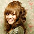 แฟชั่นทรงผมวัยรุ่นญี่ปุ่นน่ารักๆ แบบเกล้าผม
