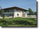 บ้านพักและสถานที่จัดแสดงงานศิลปะบ้านอิงค์ธเนศ