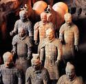 ซีอาน ลั่วหยาง เส้าหลิน สุสานทหารม้าจิ๋นซี  5 วัน 4 คืน   เดินทาง  28  ธันวาคม 56 - 1 มกราคม 57   ท่านละ  35,900 บาท